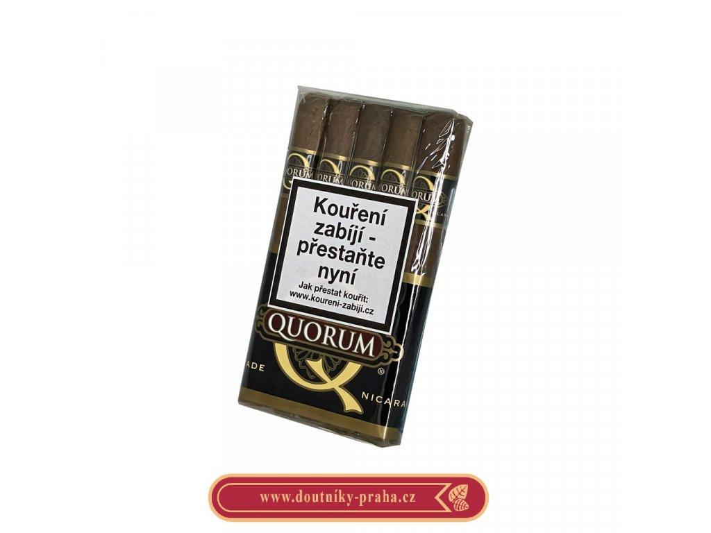 Quorum Corona Natural 5 ks pcs