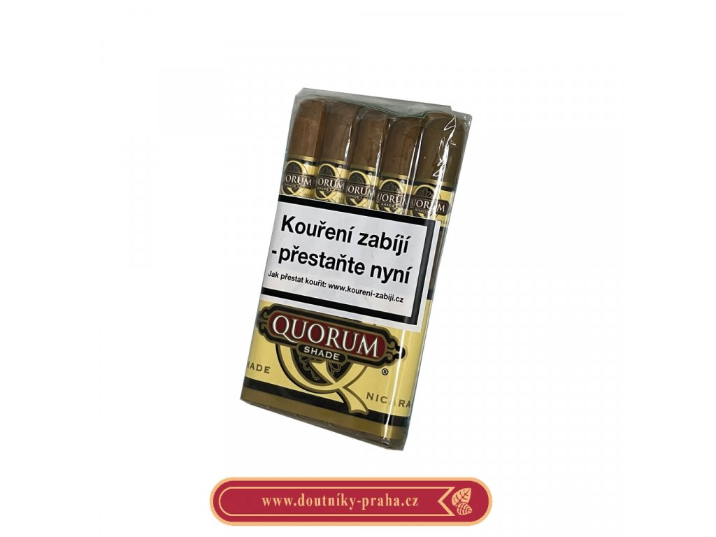 Quorum Corona Shade 5 ks pcs