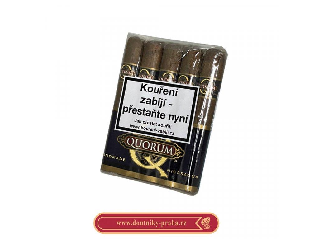 Quorum Double Gordo Natural 5 ks pcs 2