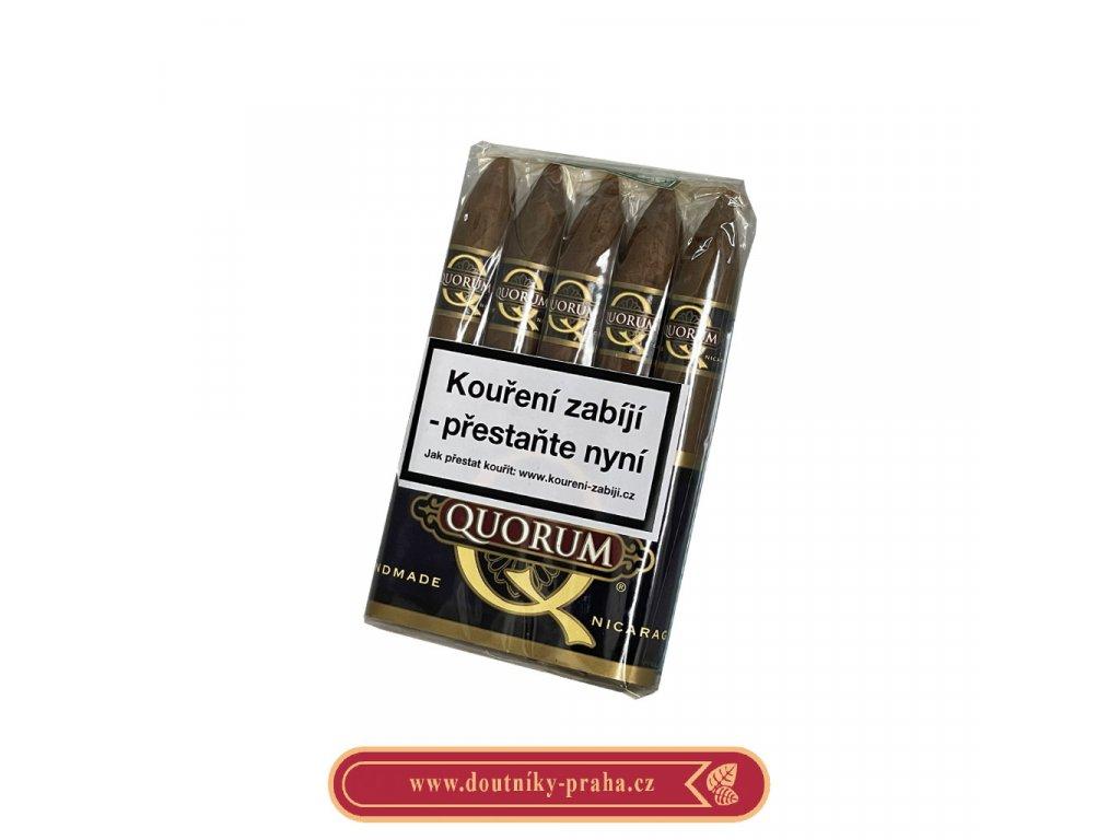 Quorum Torpedo Natural 5 ks pcs 1