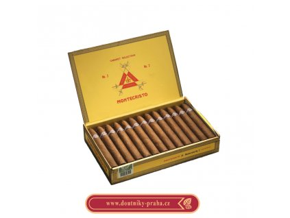 Montecristo NO 2 25 ks pcs
