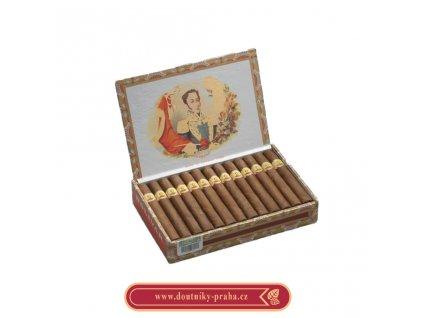 Bolivar Petit Coronas 25 ks pcs