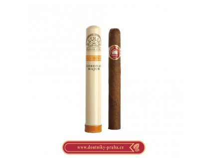 H Upmann Coronas Major 1 ks pcs