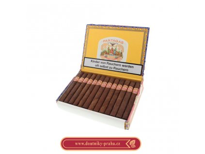 Partagas Aristocrats 25 ks pcs