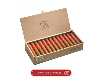 Partagas serie D NO 5 25 ks pcs