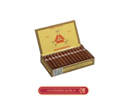 Montecristo NO.5 25 ks pcs