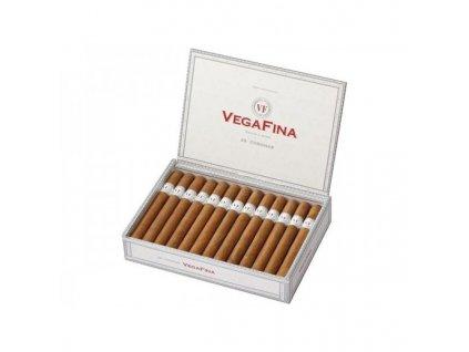 vegafina coronas 2