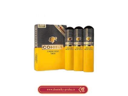 Cohiba medio siglo AT 3 ks pcs
