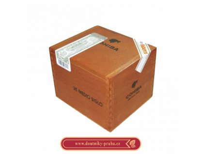 Cohiba medio siglo 25 ks pcs (1)