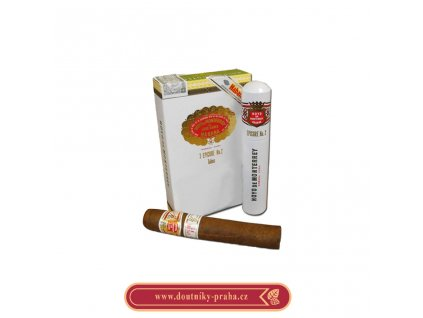 Hoyo de Monterrey epicure No.2 AT 3 ks pcs