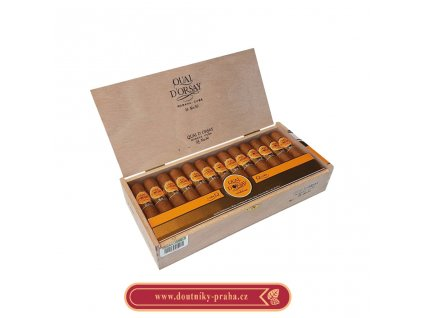 Quai d Orsay No 50 25 ks pcs