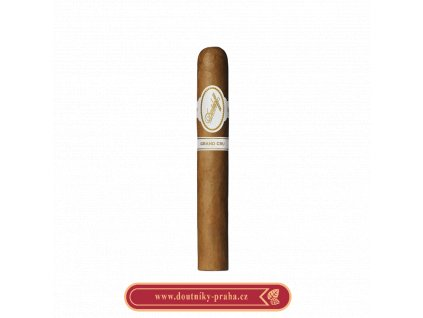 davidoff grand cru robusto 1 ks pcs