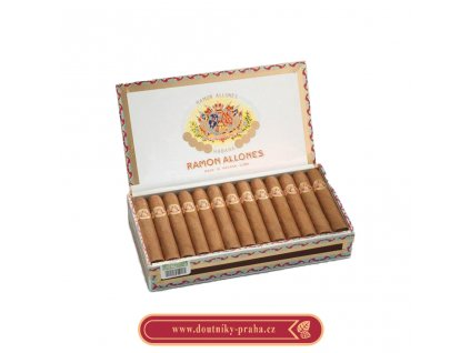 Ramon Allones Especial Sellecion 25 ks pcs
