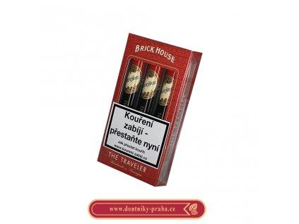 Brickhouse Traveler Tubes 3 ks pcs