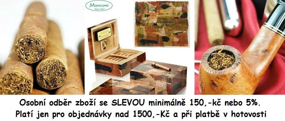Využijte SLEVU na osobní odběr - ušetříte!