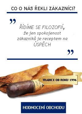 doutniky24.cz - hodnocení obchodu
