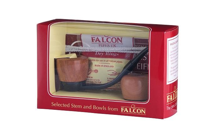 Dýmky Falcon