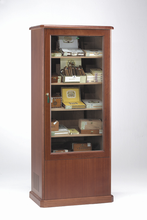 Humidory Cabinet