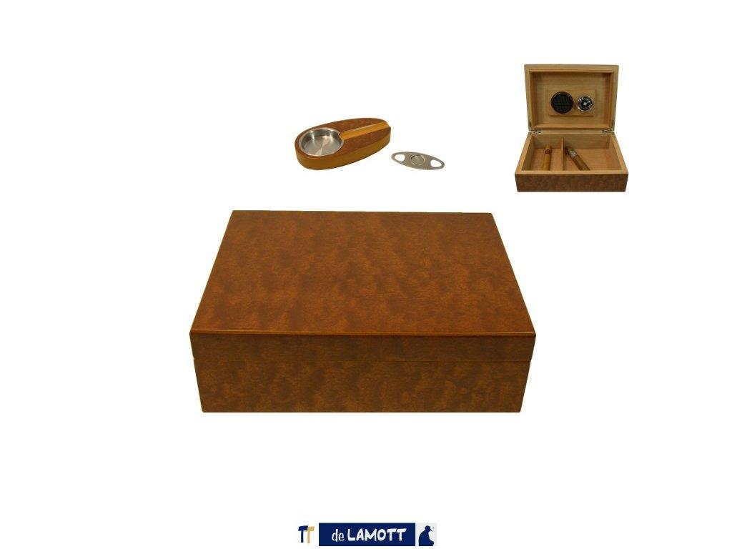 humidor set 920600