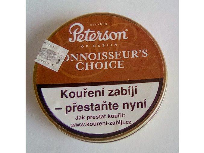 tabák peterson cch