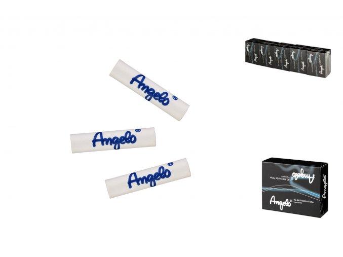 dýmkové filtry angelo 640130