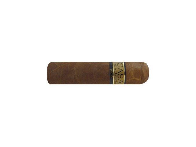 Doutník Casa de Alegria Rico 460 Short Robusto 16 box