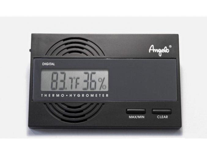 digitální vlhkoměr angelo 921020