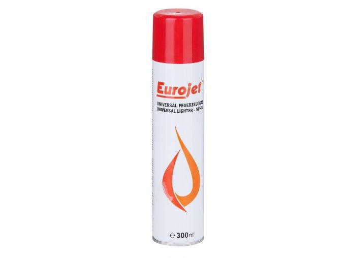 plyn do zapalovačů eurojet 600190