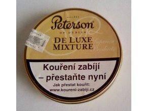 tabák peterson