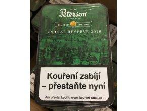 dýmkový tabák peterson special reserve