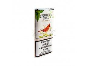 dýmkový tabák kentucky bird 50g