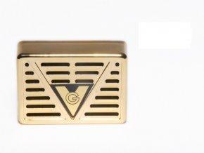 zvlhčovač angelo polymere eckig gold 921270