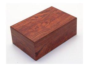 humidor marconi as 1340 bubinga mahogany nv