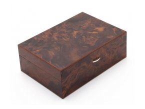 humidor marconi as 1550 noce walnut kov nv