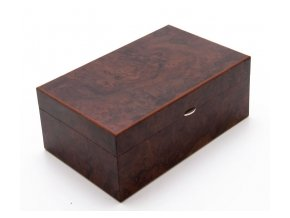 Humidor marconi as 1250 noce walnut