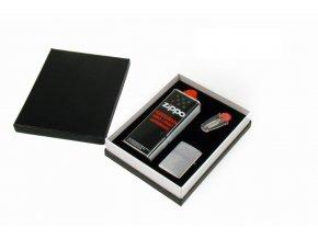 190200 zapalovač zippo dárkový box
