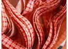 Červeno-bílá kostička 1 - 47m