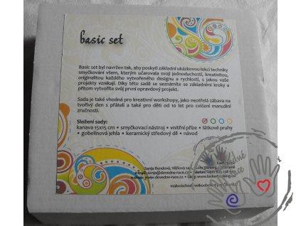 Set basic (začátečníci)