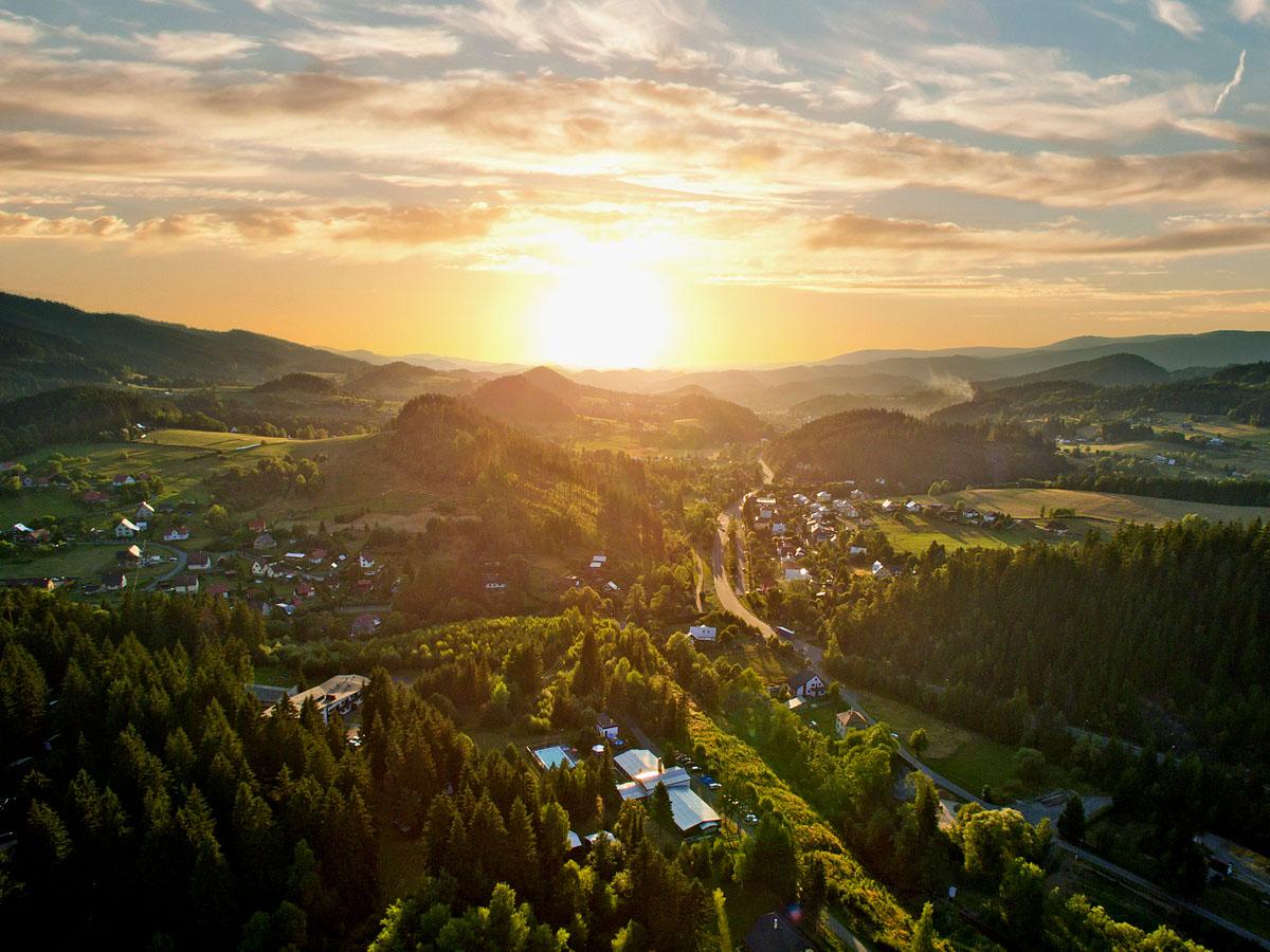 Horní Bečva - Valašsko