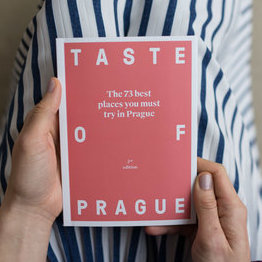 Taste of Prague
