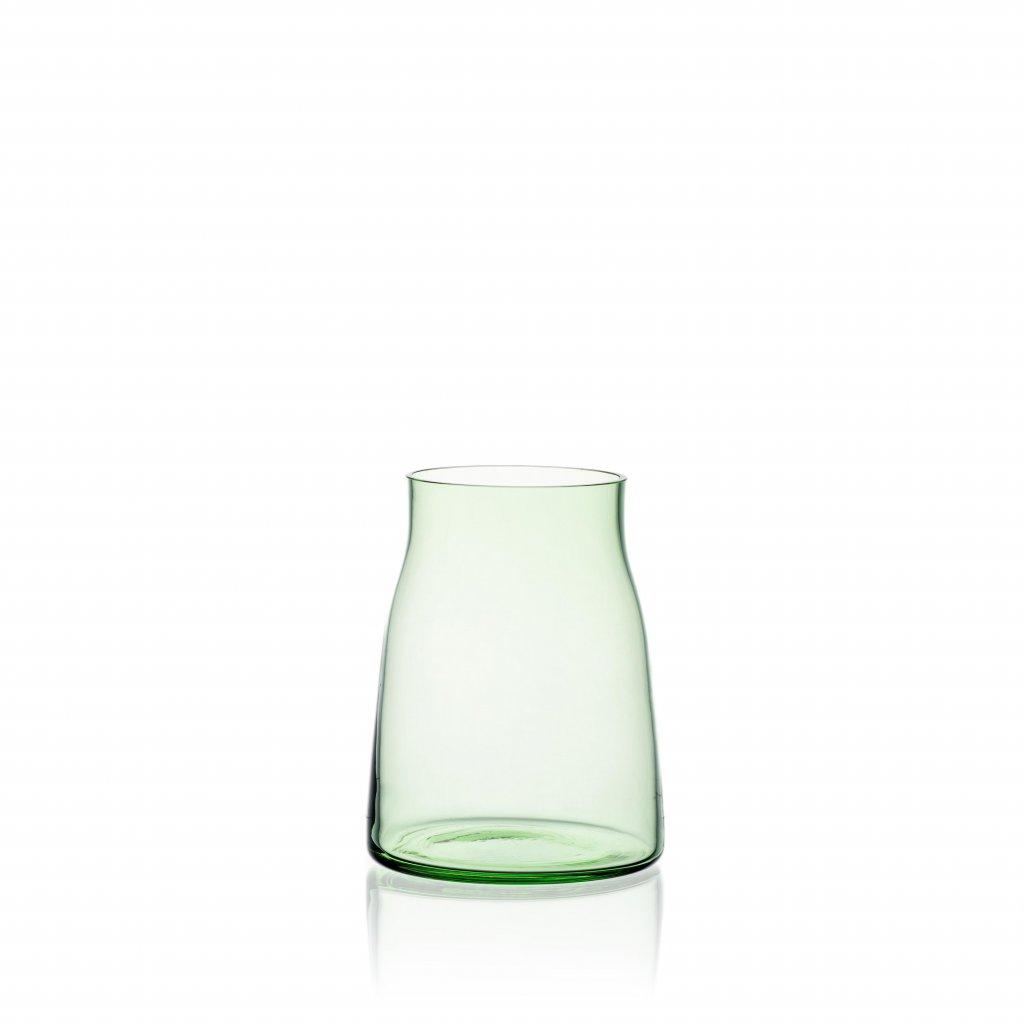 Váza Tifa M light green