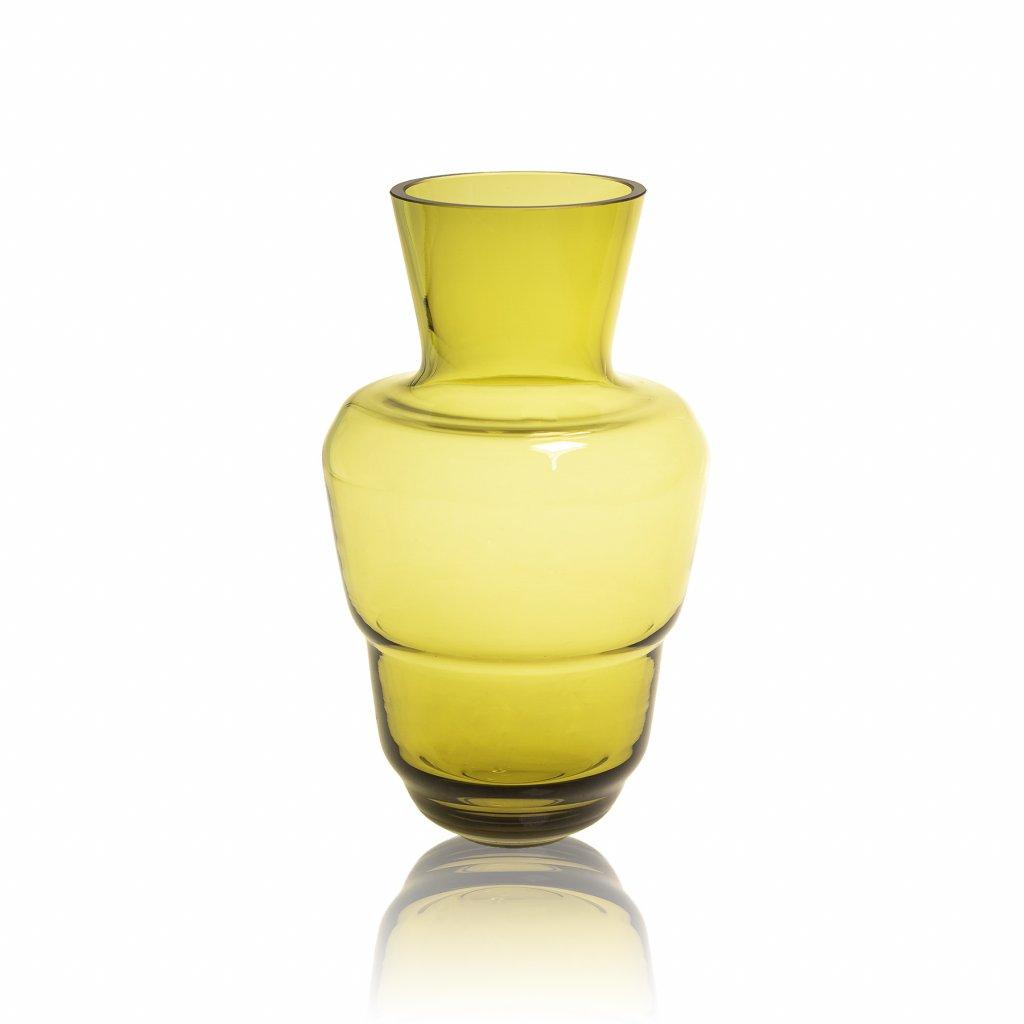 KLIMCHI SHADOWS BonsaiGreen Vase Edit