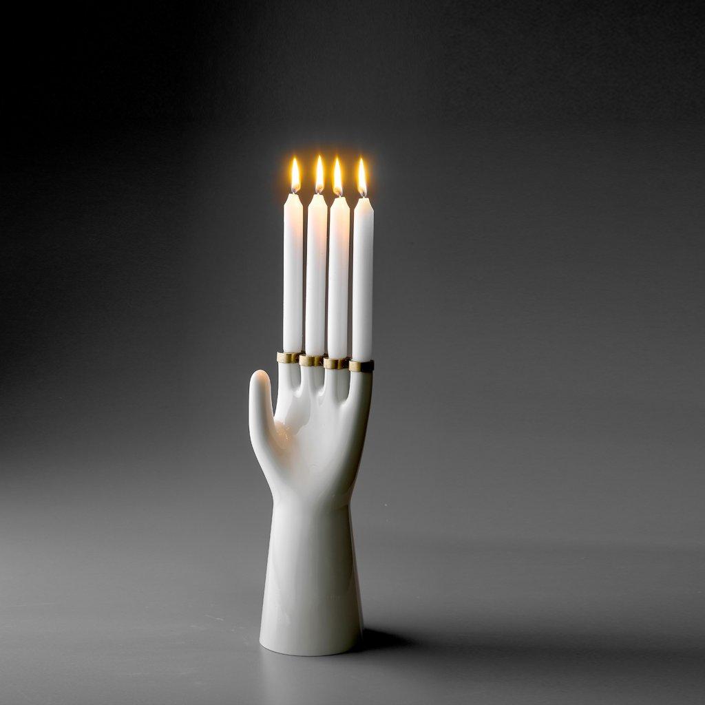qubus jakub berdych karpelis hande hoch candleholder 2