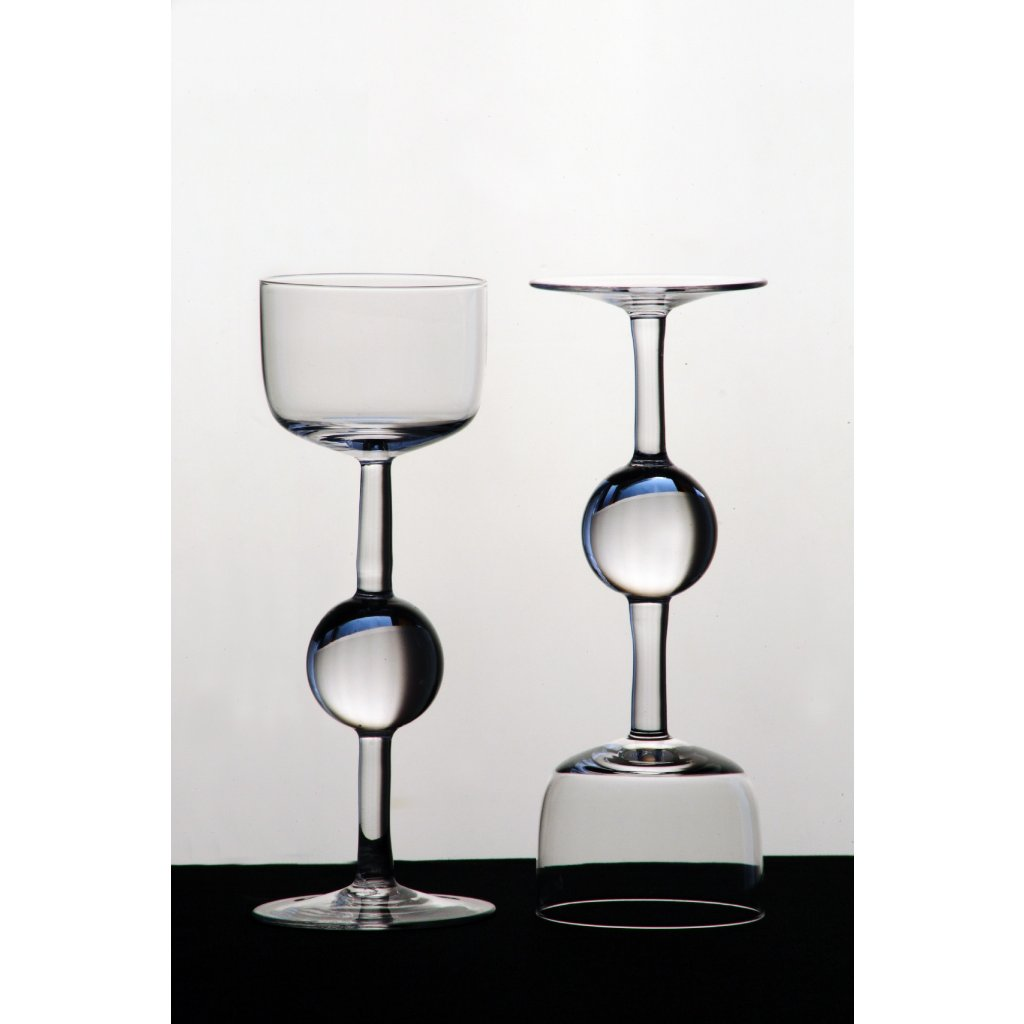 René Roubíček Retro Glass set 03 Expo 58