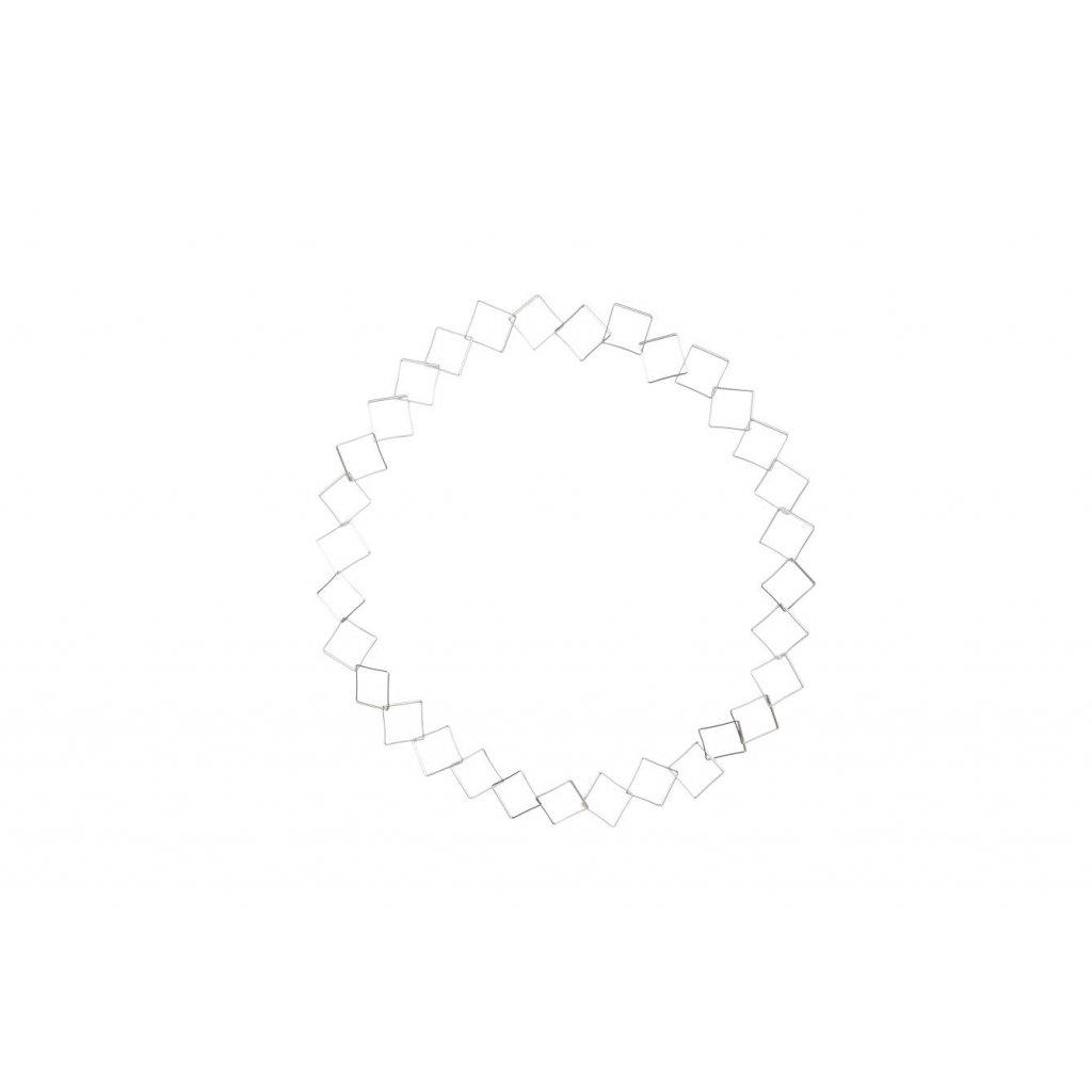Cube náhrdelník simple