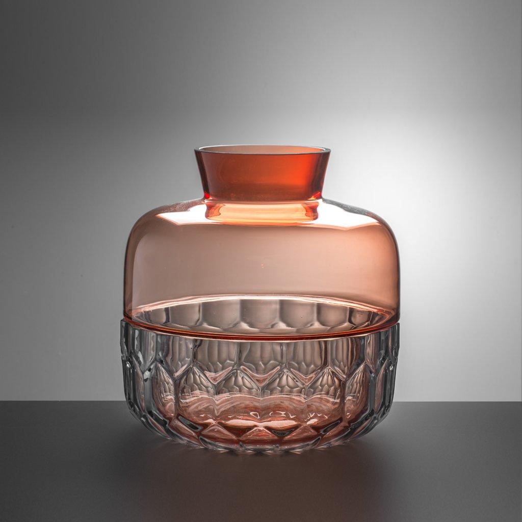 qubus jakub berdych karpelis starquiola wide amber glass