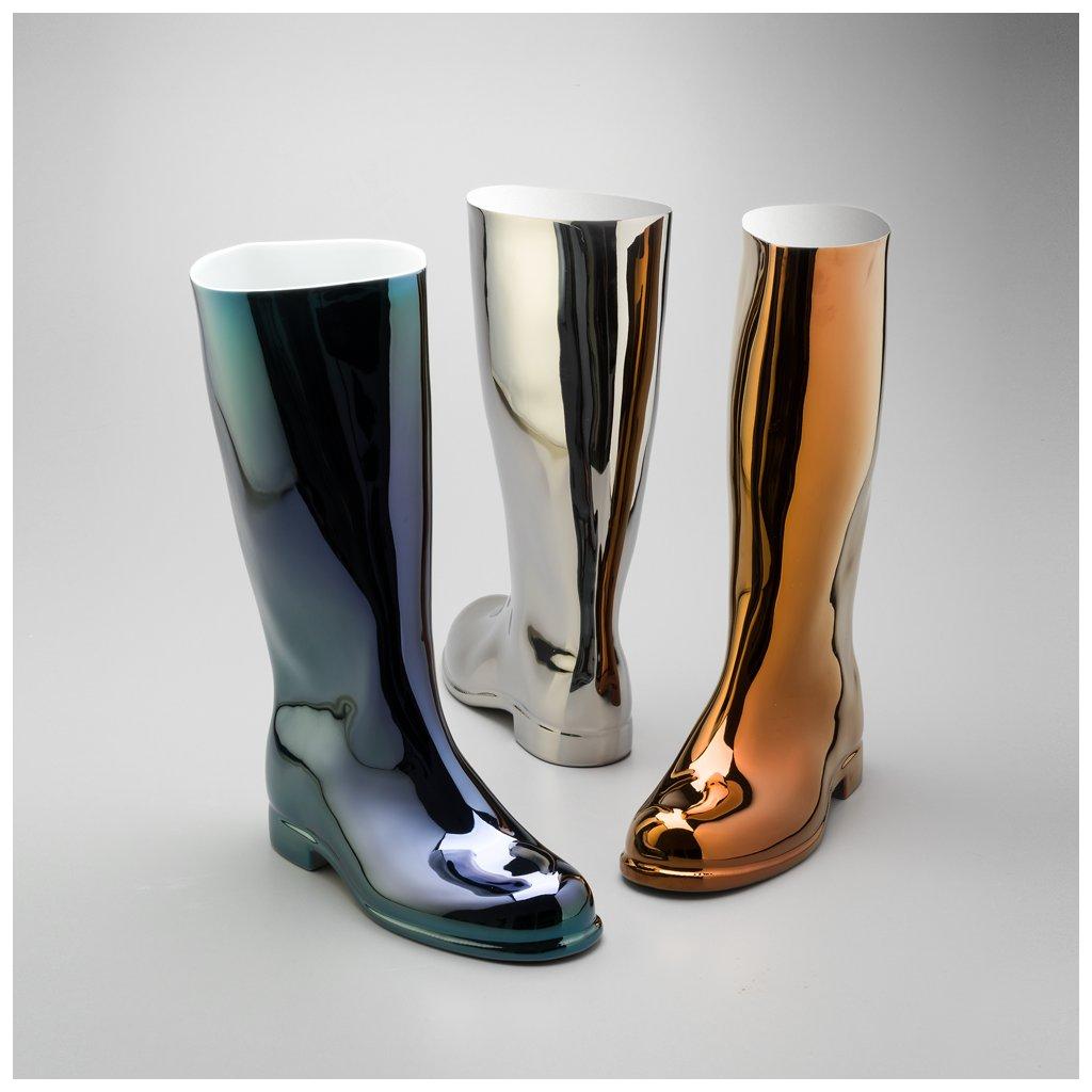 qubus maxim velcovsky waterproof metallic collection