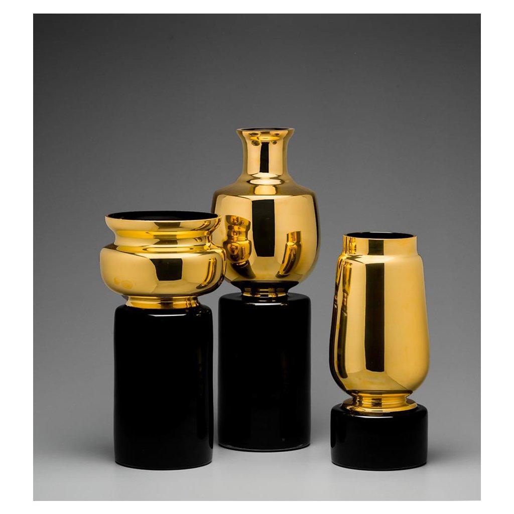 Q131G + Q140G + Q135G Hysteric GOLD collection