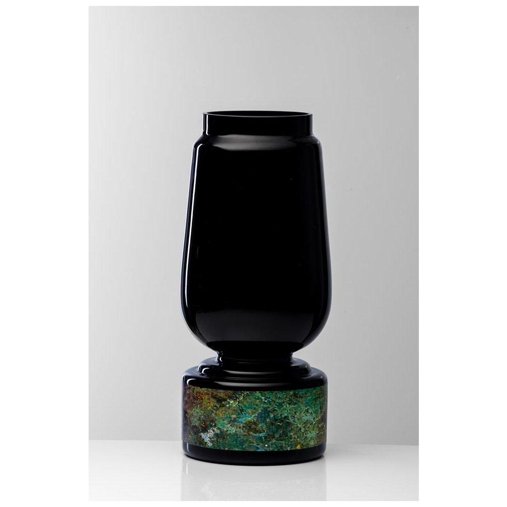 Skleněná váza Hysteric Vase 2