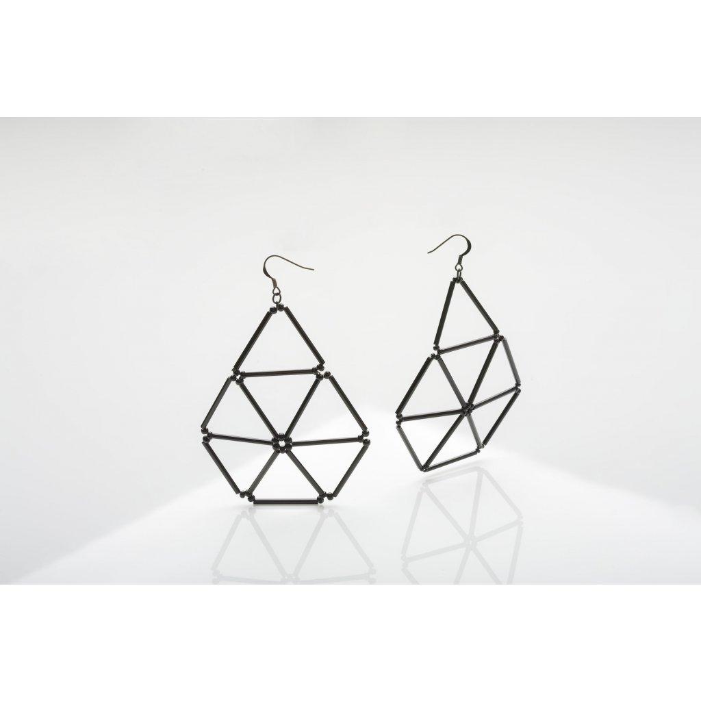 03 LLEV MATEMATIK earrings